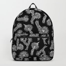 Joshua Tree Pattern by CREYES Backpack
