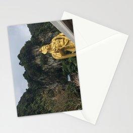 Batu Caves, Malaysia Stationery Cards