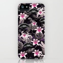 Nacre Hypnos iPhone Case