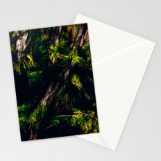 Deep Forest Stationery Cards