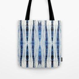 Nori Blue Tote Bag