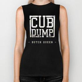 BQ - Cub Dump Biker Tank