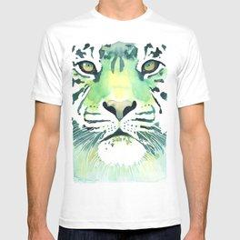 Green Tiger T-shirt