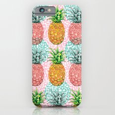Pineapple Candy Slim Case iPhone 6s