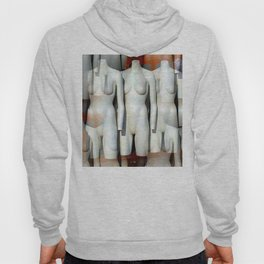 Altered Mannequins Hoody