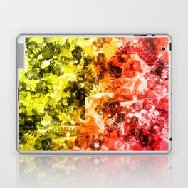 Abstract 2014-11-01 Laptop & iPad Skin