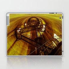 Stairwell Laptop & iPad Skin