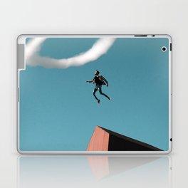 Smoke Ring Laptop & iPad Skin