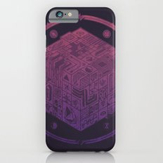 The Folly of Time and Space, Explained iPhone 6 Slim Case