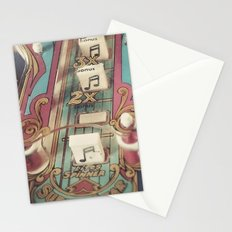 Super Star Stationery Cards