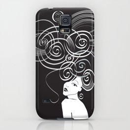 SPRINGE iPhone Case