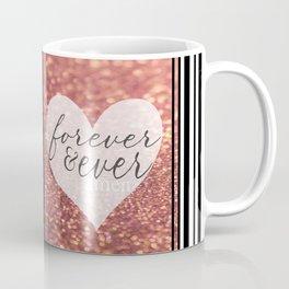 Forever And Ever Amen. Coffee Mug