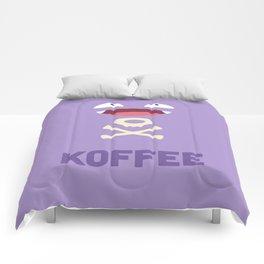 Koffee Comforters