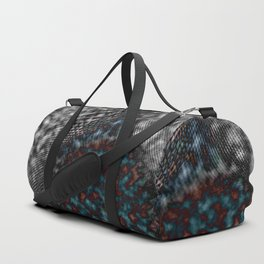 Colorful Variation 02 Duffle Bag