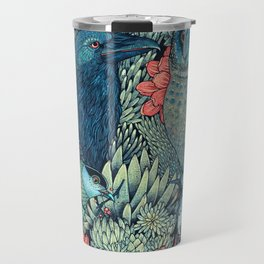 Cosmic Egg Travel Mug