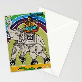 Maharaja Stationery Cards