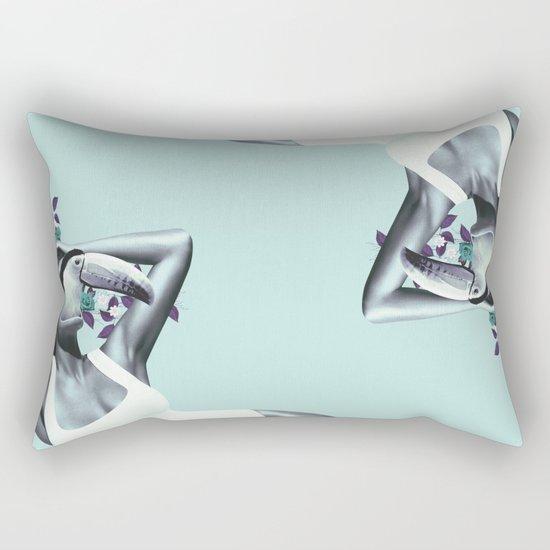 Soap Stroker Rectangular Pillow