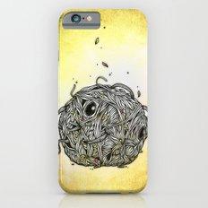 Sr Coprofago - Beetle shit iPhone 6s Slim Case