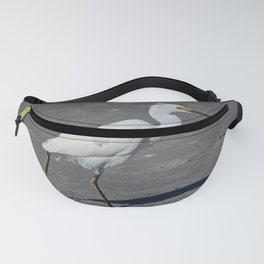 In Cold Pursuit Fanny Pack
