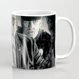 A Handful at a Time Coffee Mug