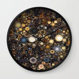 Cafe du Monde Wall Clock
