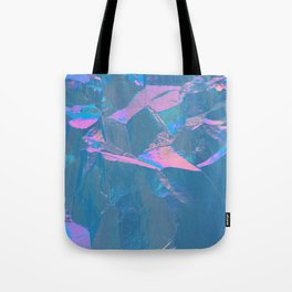 Holographic Artwork No 2 (Crystal) Tote Bag
