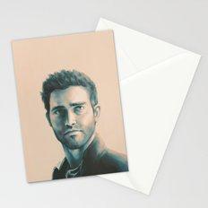Derek Stationery Cards