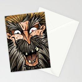 Bart Buckshot Stationery Cards