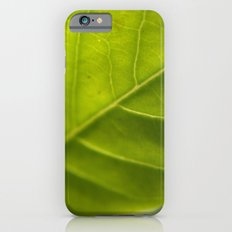 Eat Your Greens! iPhone 6s Slim Case