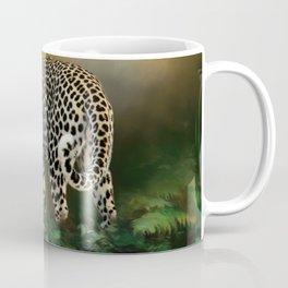 Leopard II Coffee Mug