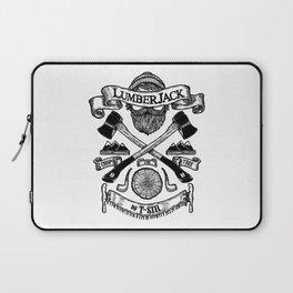 LUMBERJACK Laptop Sleeve