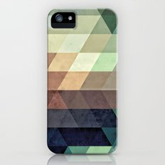 fyrryst fayl Slim Case iPhone (5, 5s)