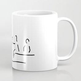 midwife obstetrician birth Coffee Mug