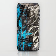 Areus, an abstract iPhone & iPod Skin