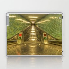 Up and down! Laptop & iPad Skin