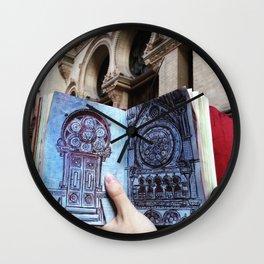 Museum at Eldridge Street Wall Clock