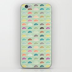 Jellies iPhone Skin