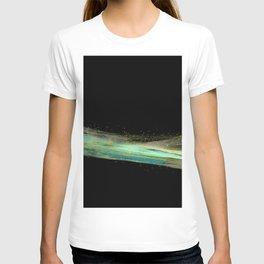 Universal energy T-shirt