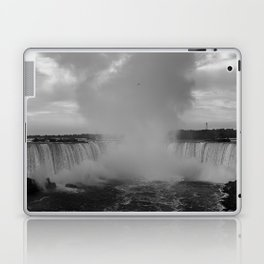 Power of water Laptop & iPad Skin