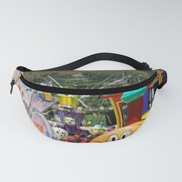 Forever Young Fanny Pack