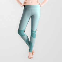 Vespa Leggings