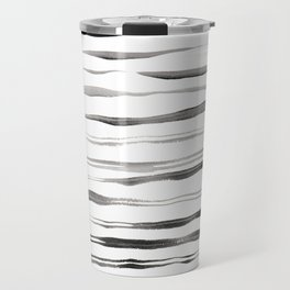 Between the lines Travel Mug