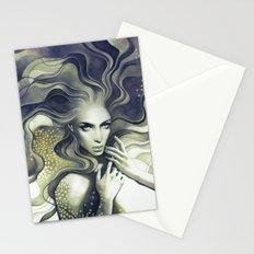Mine Stationery Cards