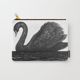 The Other Side: Black Swan Carry-All Pouch