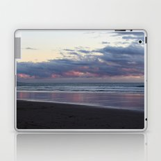Pink Sunset Laptop & iPad Skin