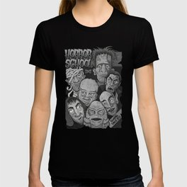 Horror School T-shirt
