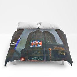 Shanghai 六 Comforters