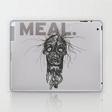 Last Meal Laptop & iPad Skin