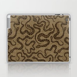 Rattlers Laptop & iPad Skin