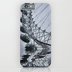 Water Wheel iPhone 6s Slim Case